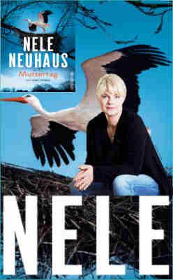 Nele Neuhaus Pia Kirchhoff Reihenfolge